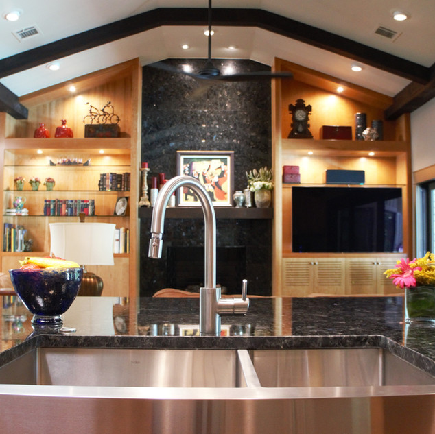 Home Renovation DFW