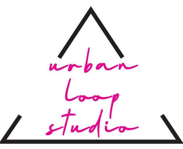 Urban Loop Studio LOGO by Serendipti for