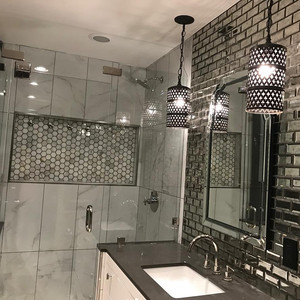 Bathroom Renovation Highland Park