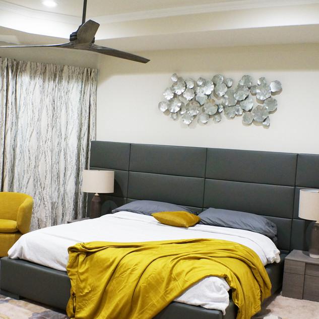 Urban Loop Studio Bedroom.JPG