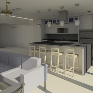 Dallas 3D Floor Plans