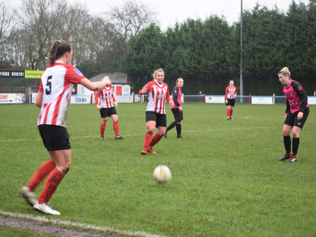 County Cup: Imps v Hykeham Town - report