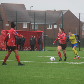 Report: Imps v Solihull
