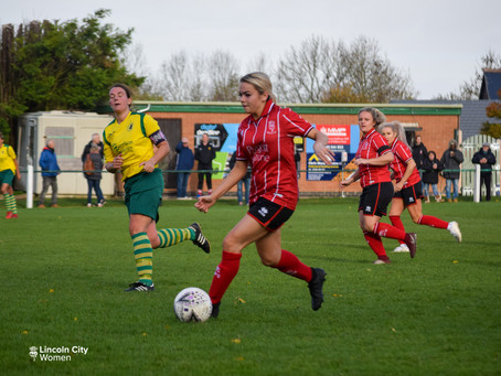 Gallery: Holwell v Imps