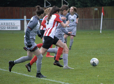 Double-Digit County Cup Blitz