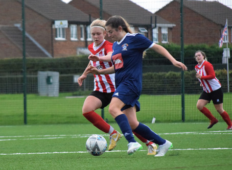 Gallery: Imps Development v Sporting Khalsa