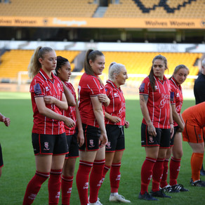 Report: Imps take on Molineux