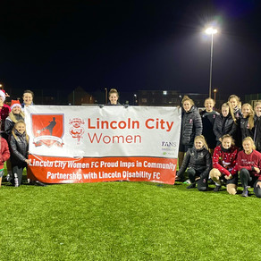 Imps proud to launch first community partnership project