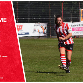 Report: Imps v Long Eaton