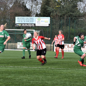 Report: Imps v Bedworth