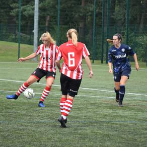 Lincoln City Women Kick Off 2019 - 2020 Season
