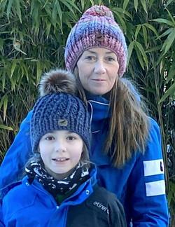 Anna & Karin