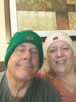 Rob & Kathy Robinson