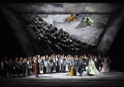 W.A. Mozart / Idomeneo