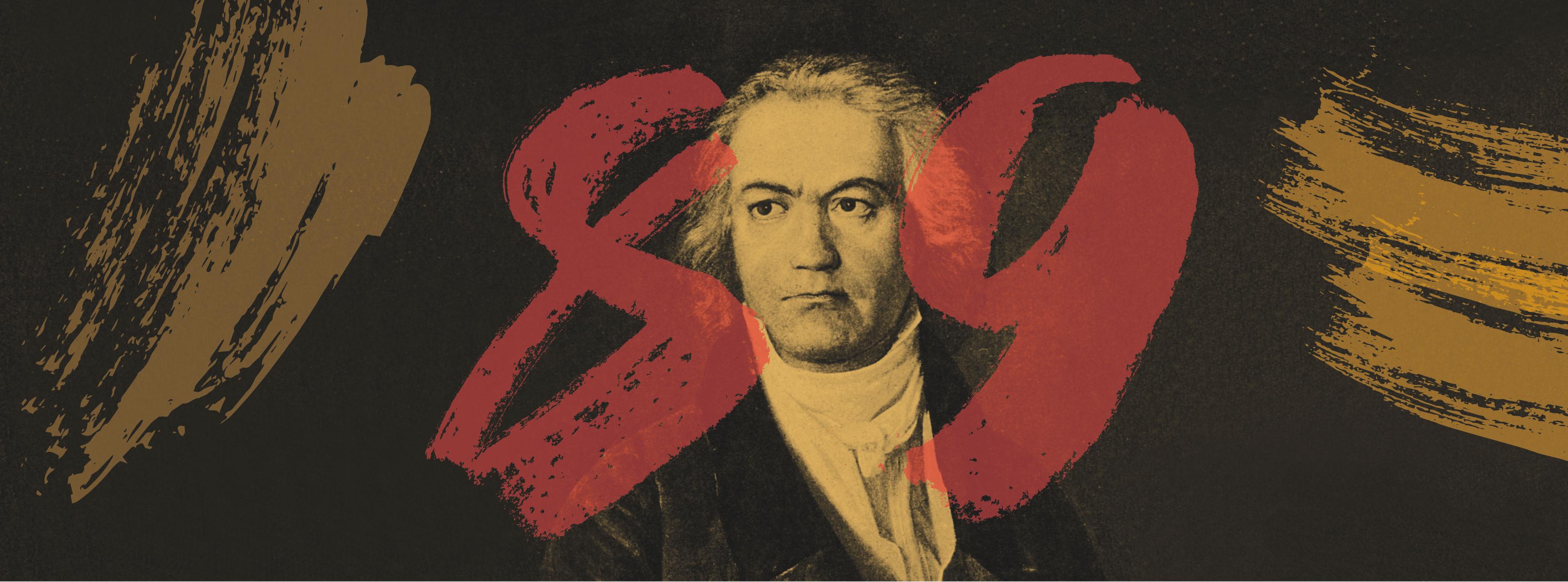 L.V. Beethoven / Symphony No. 9