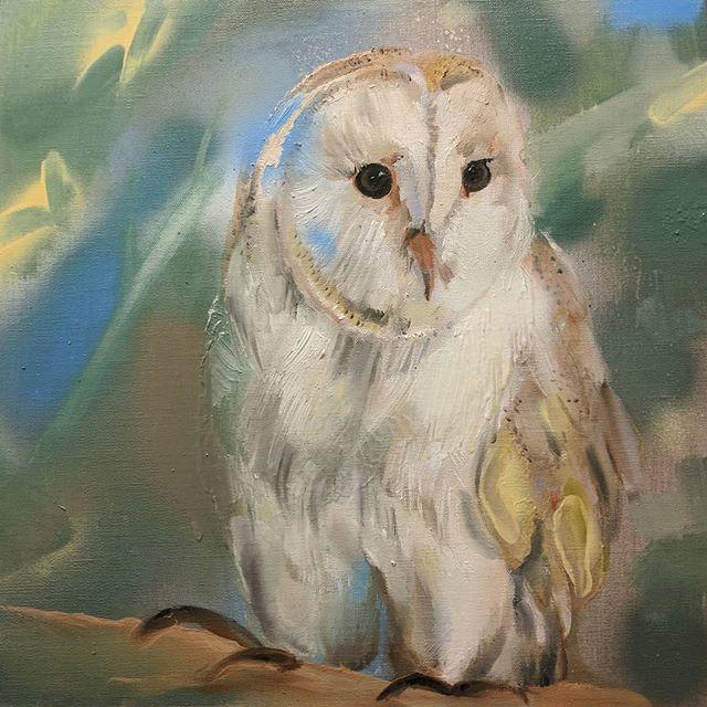 Owl (2018)