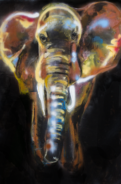 Big Elephant (2018)
