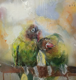 Lovebirds (2019)