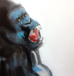 Gorilla (2019)