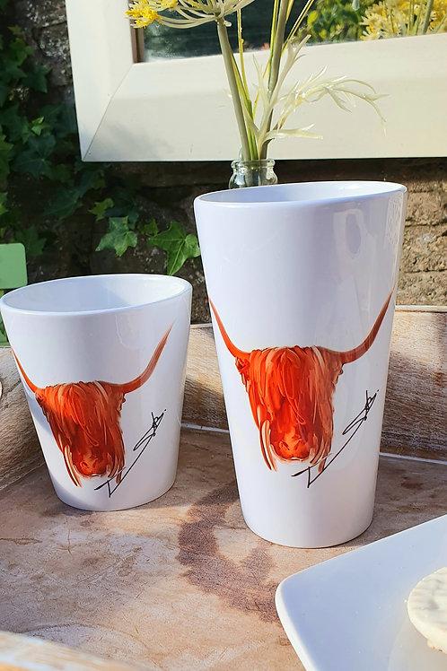 Trevorrow Art Latte Style Mugs