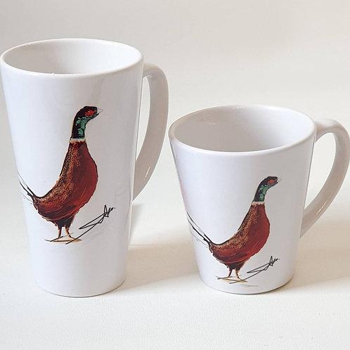 Latte Style mugs