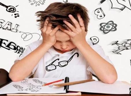 El trastorno del aprendizaje no verbal