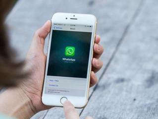 Grupos de WhatsApp de padres, usémoslo bien