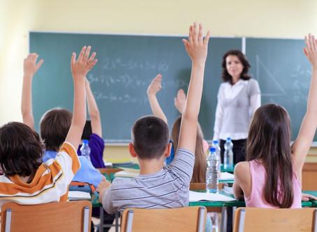 La inclusión escolar: una opción de éxito para estudiantes en desventaja