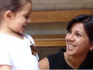La tutora para niños con autismo