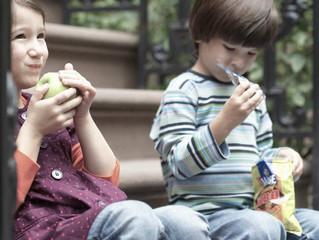 Ocho maneras de lidiar con los desafíos alimenticios