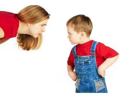 Consejos para disciplinar a tu hijo