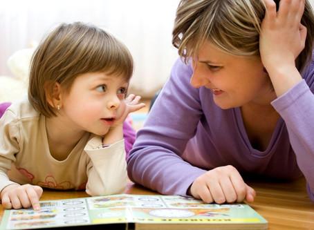 ¿Por qué los niños con autismo tienen problemas para hablar?