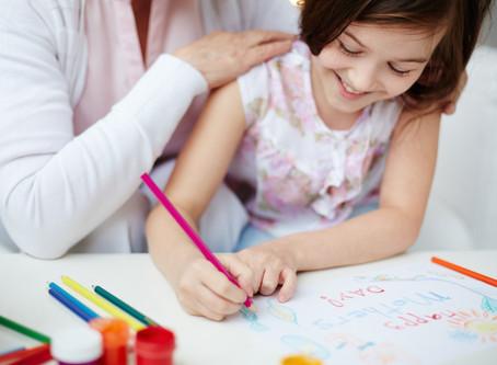 Claves para una buena estimulación de nuestros hijos