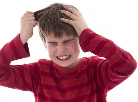 Qué decir para ayudar a un niño ansioso a calmarse