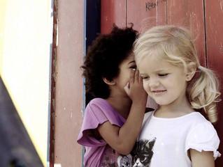 Pilares del desarrollo típicos de niños de 4 años