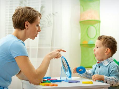 ¿Cuándo hablará mi hijo?