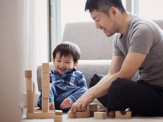 Pilares del desarrollo típicos en niños de 2 años