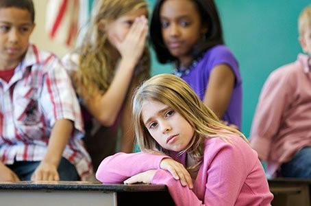Prevención y control del acoso escolar