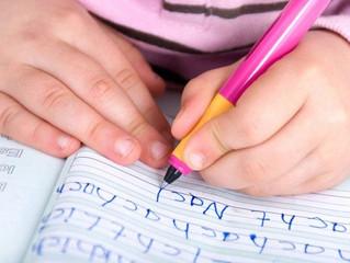 Cinco cosas que no le debes decir a tu hijo sobre la dislexia