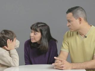 ¿Qué podemos hacer para ayudar a nuestros hijos en estos momentos de crisis?
