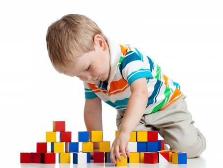 Qué juguetes comprar a tus hijos