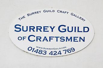 Surrey Guild Sign.jpg