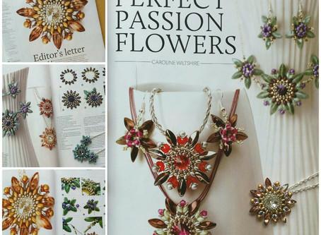 My First Tutorial! (Making Jewellery Magazine)