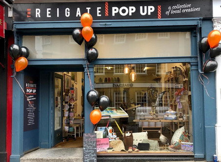 Beau Bella Jewellery at The Reigate Pop Up!