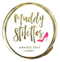 Muddy Stilettos Awards Surrey 2017 Finalist Best Jewellery Store