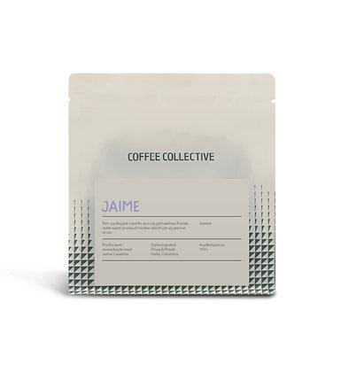 COFFEE COLLECTIVE JAIME CASALLAS