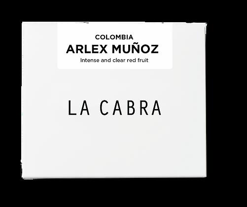 LA CABRA ARLEX MUNOZ