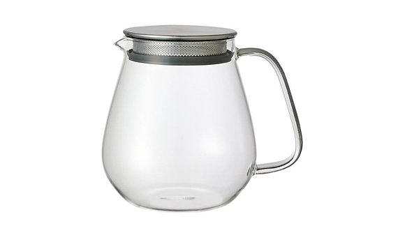 UNITEA one touch teapot