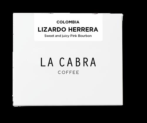 LA CABRA COLOMBIA LIZARDO HERRERA