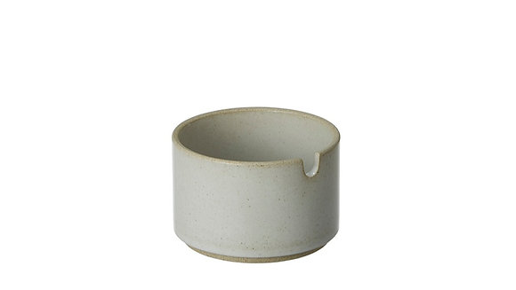Hasami Porcelain Sugar Pot